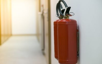 Fire Evacuation Procedures in Aged Care Facilities
