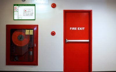 Is your fire escape plan up to scratch?