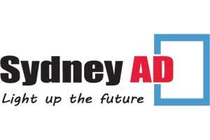 Sydney AD logo