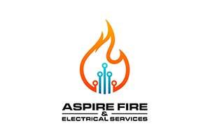 Aspire Fire Logo