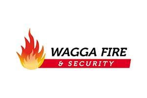 Wagga Fire Logo