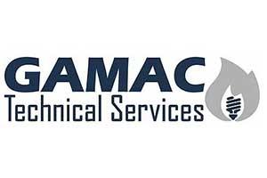 Gamac Logo
