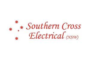 Southern Cross Electric Logo