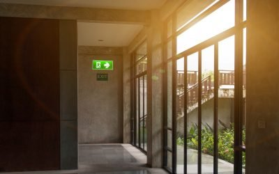 How can fire drill procedures improve your building's safety?